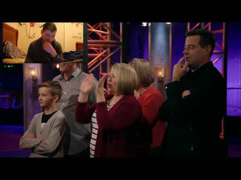 "The Voice 2018 - Britton Buchanan Blind Audition: ""Trouble"" (Sneak Peek) REACTION"