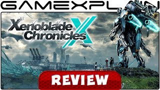 xenoblade Chronicles X - Video Review