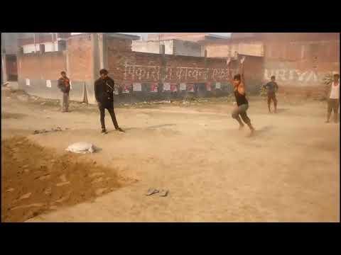 Sanjay Kumar B boys