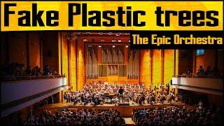 Radiohead - Fake Plastic Trees | Epic Orchestra