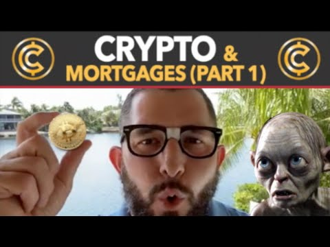 From the Mortgage Nerd... Crypto & Mortgages (Part 1)