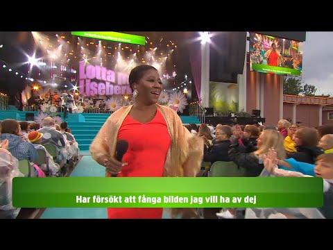 Allsång: Michelangelo - Lotta på Liseberg (TV4)