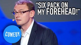 Sean Lock Makes Gordon Ramsay Look Like Hannah Montana | LOCKIPEDIA | Universal Comedy