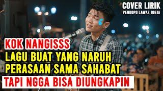 Download Mp3 Garis Terdepan - Fiersa Besari Cover By Tri Suaka