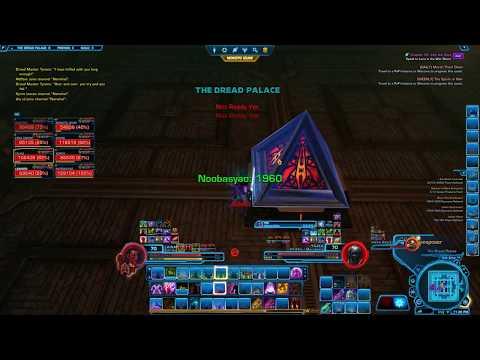 DP 8NiM: 2 Dread Master Tyrans 5.5 heal