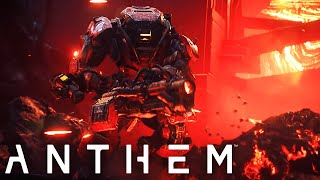 Anthem - Launch Trailer