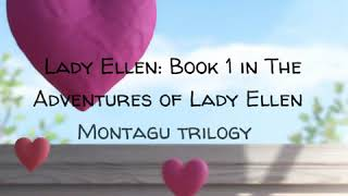 Lady Ellen Book Reviews