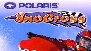 Polaris SnoCross (GBC)