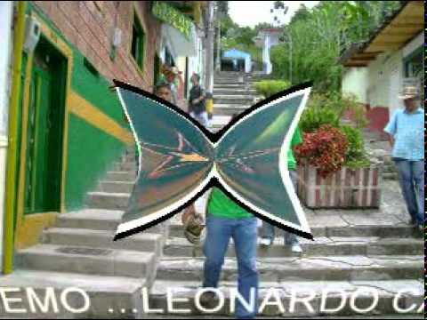 LEONARDO CARDONA LA VOZ POLIFACETICA DE COLOMBIA - ESTAR ENAMORADO(DEMO).DAT
