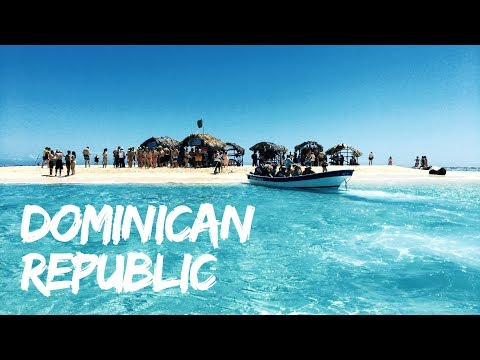 Travel Diary: Dominican Republic 2017 | Dji Osmo Mobile