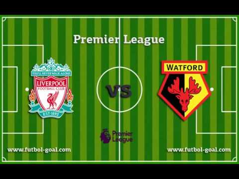 Download Liverpool 6-1 Watford All Goals and Highlights