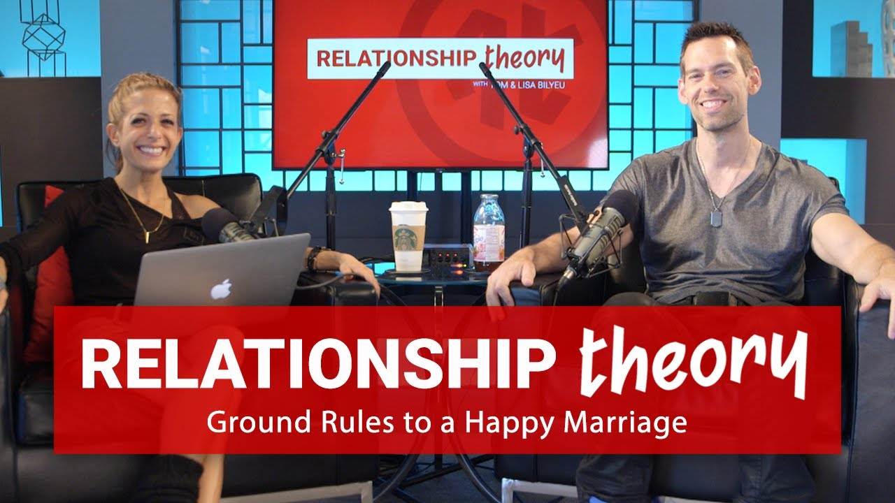 Open marriage ground rules