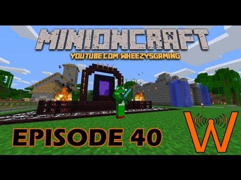 MinionCraft - 40 - Cocoa Bean Farm