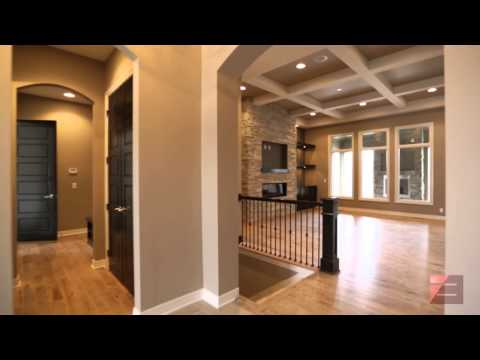 Falcone Homes Video Tour: Montecito Ranch