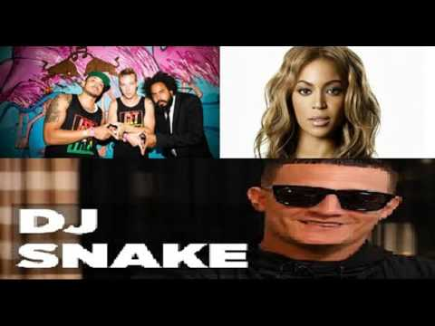 Major Lazer Dj Snake ft. Beyonce - FOREVER