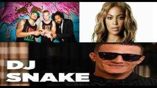 Major Lazer Dj Snake ft. Beyonce - FOREVER