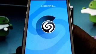 Download Shazam (Español Mx) Mp3 and Videos