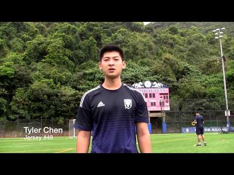 Tyler Chen College Soccer Recruiting Video Class of 2018