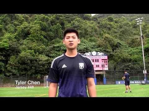 Tyler Chen College Soccer Recruiting Video Class of 2018