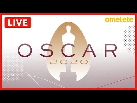 OSCAR 2020 EM PORTUGUÊS | AO VIVO