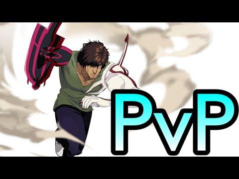 Chad (Viva La Raza Ver.) PvP - Bleach Brave Souls