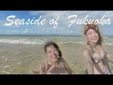 Fukuoka Beach Guide - Fukutsu, Momochi, Itoshima