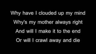 Click Click Boom lyrics