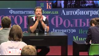 Чехов и Горький против Толстого. Часть  5