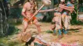 Bajrangbali (1976 Trailer)