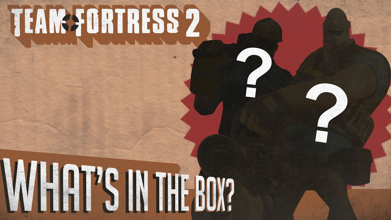 What's In The $300 TF2 Box?