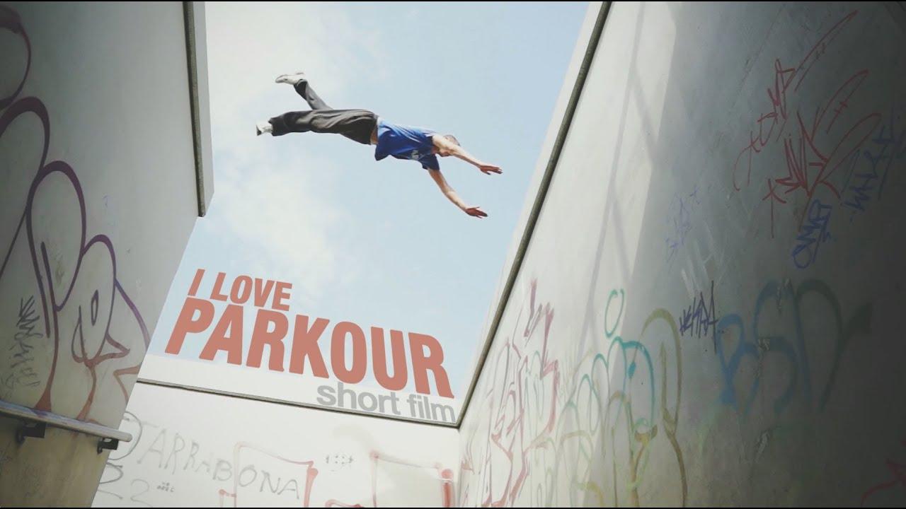 parkour filme