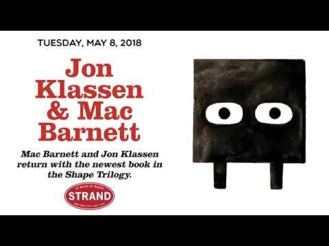 Jon Klassen & Mac Barnett | Square