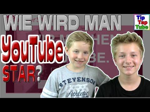 Wunderstudios - Die Machen YouTube - Kanal Gründen, Aufbauen, Star Werden - TipTapTube