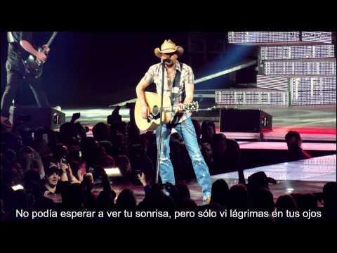 Best Of Me - Jason Aldean (Subtitulada al Español)