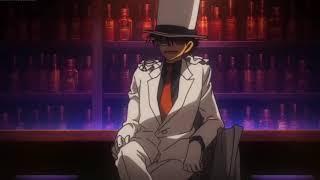 Invincible - Detective Conan & Kaito Kid (AMV)