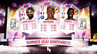 INSANE 93 RATED KIMPEMBE SBC! + NEW OP PLAYER PICK! - FIFA 20 Ultimate Team
