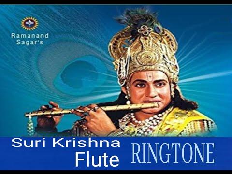 Shri Krishna Flute RingTone - Shri Krishna Flute Mahabharat ......