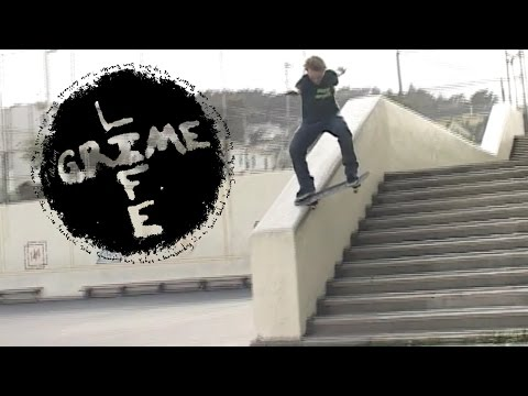 "Be Easy's ""Grime Life"" Full Video"