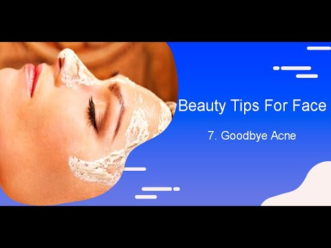 Qvid Vlogs Beauty Tips For Face 7 Goodbye Acne
