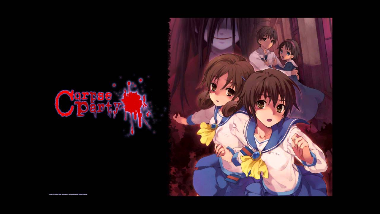 corpse party characters deaths
