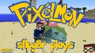 minecraft pixelmon 3 0 season 2 pokemon mod s2e1