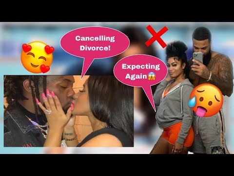 Are Cardi B and Offset Kissing at Her Birthday and Divorcing  at ...