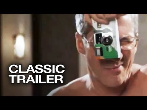 Red Corner Official Trailer #1 - Richard Gere Movie (1997) HD