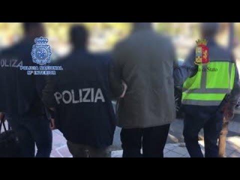 La policía detiene al histórico criminal italiano Fausto Pellegrinetti en Alicante | España