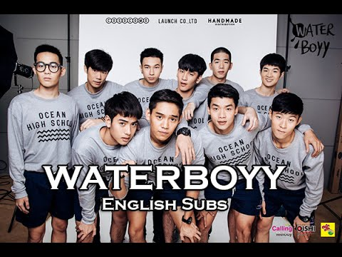 Sweet boy the series eng sub