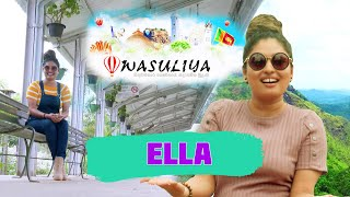 Travel with Wasuliya - වාසුළිය | Ella | Travel Magazine @Sri Lanka Rupavahini Thumbnail