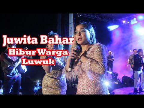 JUWITA BAHAR GUNCANG LUWUK