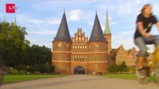 Gambar cover Lübeck Reise