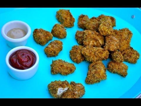 Recipe For Gluten Free Chicken Nuggets