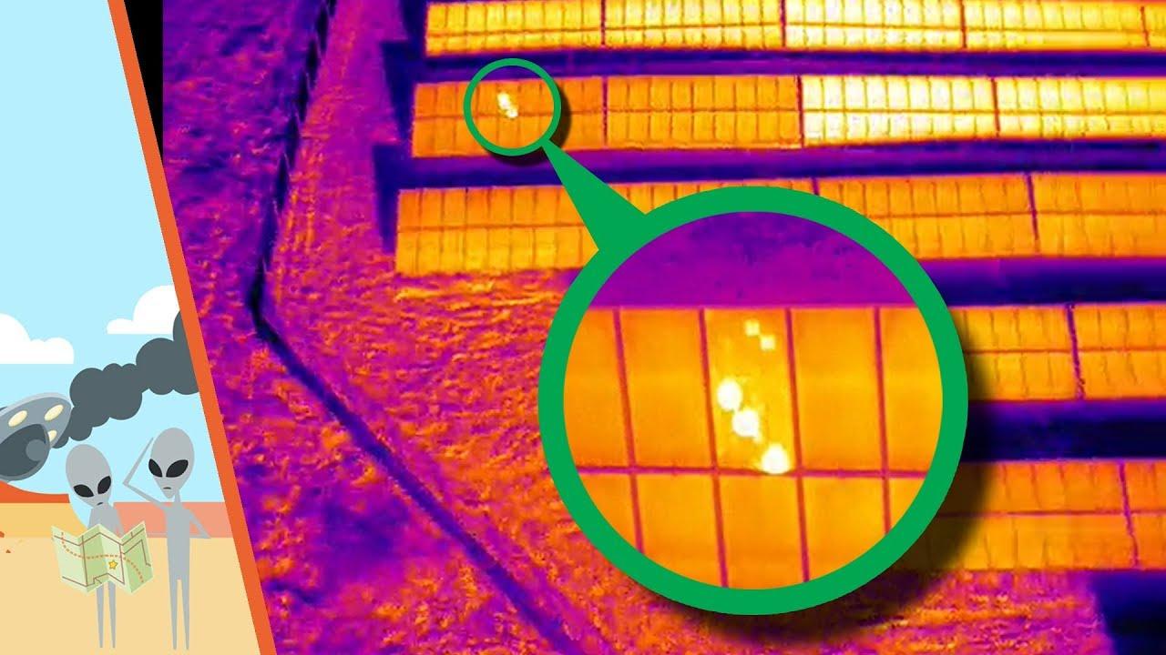 Flir Webinar How To Inspect A Solar Farm With A Thermal